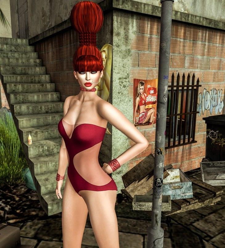 Betty Boop Swimsuit2_001